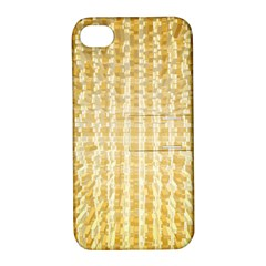 Pattern Abstract Background Apple Iphone 4/4s Hardshell Case With Stand