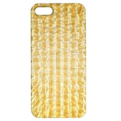 Pattern Abstract Background Apple Iphone 5 Hardshell Case With Stand