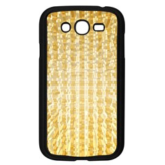 Pattern Abstract Background Samsung Galaxy Grand Duos I9082 Case (black)
