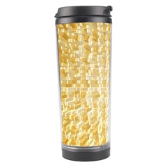 Pattern Abstract Background Travel Tumbler