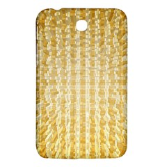Pattern Abstract Background Samsung Galaxy Tab 3 (7 ) P3200 Hardshell Case