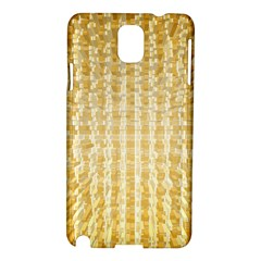 Pattern Abstract Background Samsung Galaxy Note 3 N9005 Hardshell Case