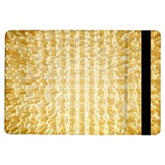 Pattern Abstract Background Ipad Air Flip