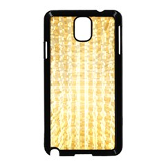 Pattern Abstract Background Samsung Galaxy Note 3 Neo Hardshell Case (black)