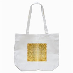 Pattern Abstract Background Tote Bag (white)