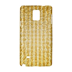 Pattern Abstract Background Samsung Galaxy Note 4 Hardshell Case