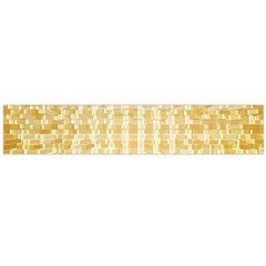 Pattern Abstract Background Flano Scarf (large)
