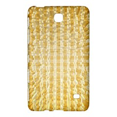Pattern Abstract Background Samsung Galaxy Tab 4 (8 ) Hardshell Case