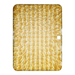 Pattern Abstract Background Samsung Galaxy Tab 4 (10 1 ) Hardshell Case
