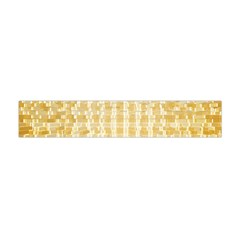 Pattern Abstract Background Flano Scarf (mini)