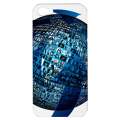 Photo Album Photo Montage About Apple Iphone 5 Hardshell Case
