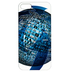 Photo Album Photo Montage About Apple Iphone 5 Hardshell Case With Stand