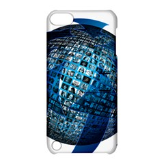Photo Album Photo Montage About Apple Ipod Touch 5 Hardshell Case With Stand