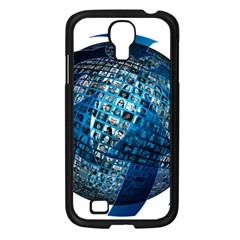 Photo Album Photo Montage About Samsung Galaxy S4 I9500/ I9505 Case (black)