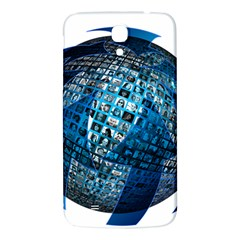 Photo Album Photo Montage About Samsung Galaxy Mega I9200 Hardshell Back Case