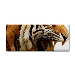 Royal Tiger National Park Cosmetic Storage Cases