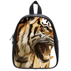 Royal Tiger National Park School Bags (small)