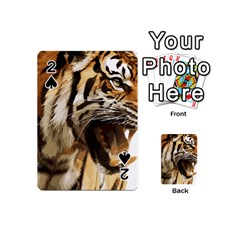 Royal Tiger National Park Playing Cards 54 (mini)
