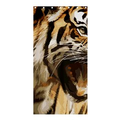 Royal Tiger National Park Shower Curtain 36  X 72  (stall)