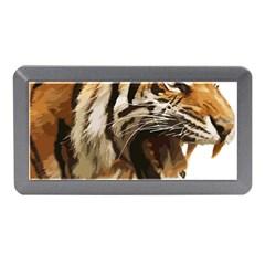 Royal Tiger National Park Memory Card Reader (mini)