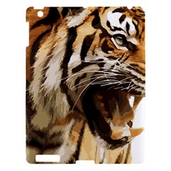 Royal Tiger National Park Apple Ipad 3/4 Hardshell Case