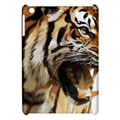 Royal Tiger National Park Apple Ipad Mini Hardshell Case