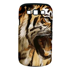 Royal Tiger National Park Samsung Galaxy S Iii Classic Hardshell Case (pc+silicone)