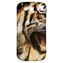 Royal Tiger National Park Samsung Galaxy S3 S Iii Classic Hardshell Back Case