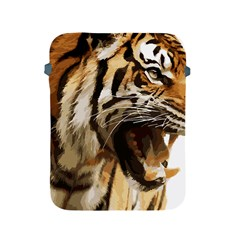 Royal Tiger National Park Apple Ipad 2/3/4 Protective Soft Cases