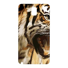 Royal Tiger National Park Samsung Galaxy Note 3 N9005 Hardshell Back Case