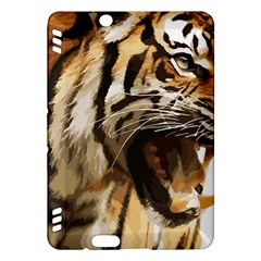 Royal Tiger National Park Kindle Fire Hdx Hardshell Case