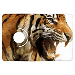 Royal Tiger National Park Kindle Fire Hdx Flip 360 Case