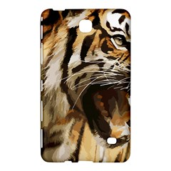 Royal Tiger National Park Samsung Galaxy Tab 4 (8 ) Hardshell Case
