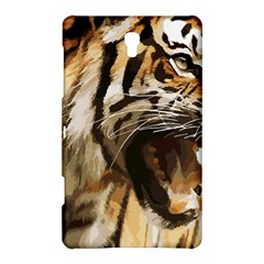 Royal Tiger National Park Samsung Galaxy Tab S (8.4 ) Hardshell Case