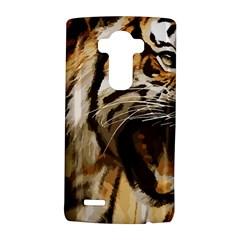 Royal Tiger National Park Lg G4 Hardshell Case