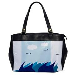 Sea Office Handbags