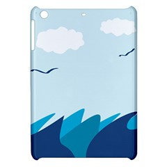 Sea Apple Ipad Mini Hardshell Case