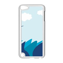 Sea Apple Ipod Touch 5 Case (white)