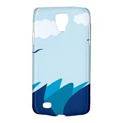 Sea Galaxy S4 Active