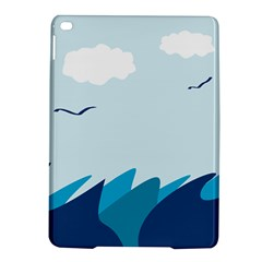 Sea Ipad Air 2 Hardshell Cases
