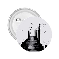 The Pier The Seagulls Sea Graphics 2.25  Buttons