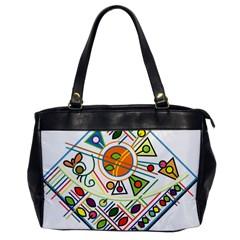 Vector Icon Symbol Sign Design Office Handbags