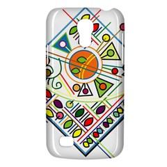 Vector Icon Symbol Sign Design Galaxy S4 Mini