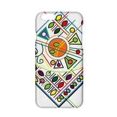 Vector Icon Symbol Sign Design Apple Iphone 6/6s Hardshell Case
