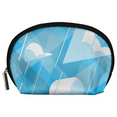 Blue Sky Accessory Pouches (large)