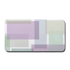 Abstract Background Pattern Design Medium Bar Mats