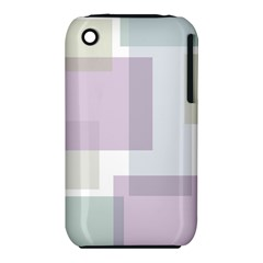 Abstract Background Pattern Design Iphone 3s/3gs