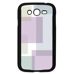 Abstract Background Pattern Design Samsung Galaxy Grand Duos I9082 Case (black)