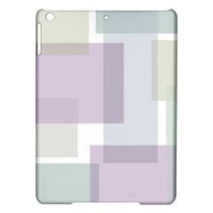Abstract Background Pattern Design Ipad Air Hardshell Cases