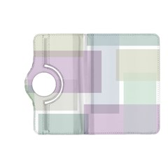 Abstract Background Pattern Design Kindle Fire Hd (2013) Flip 360 Case